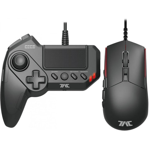 Hori Tactical Assault Commander Grip Controller Type G1 for PS3 and PS4 - GameShop Malaysia