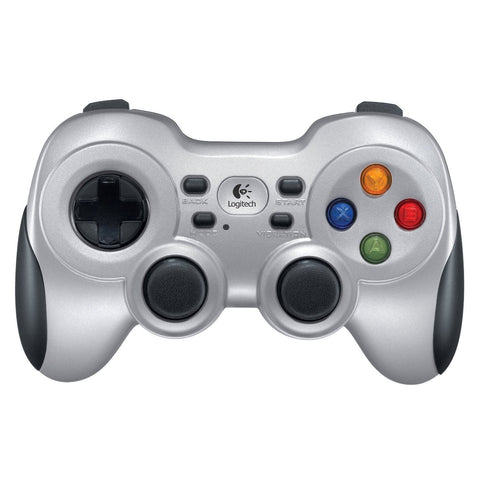 Logitech Wireless Gamepad F710 - GameShop Malaysia
