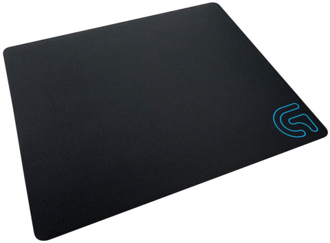 Logitech G240 Cloth Gaming Mouse Pad - GameShop Malaysia