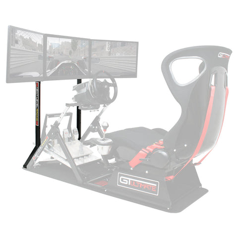 Next Level Racing Monitor Stand - GameShop Malaysia