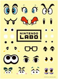 Nintendo Labo Customization Kit (Switch)