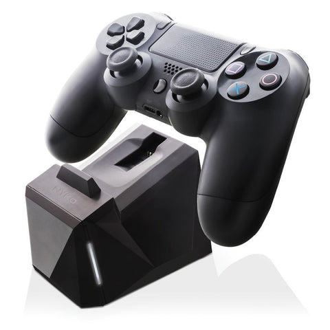 Nyko Charge Block Solo Black for PlayStation 4 - GameShop Malaysia