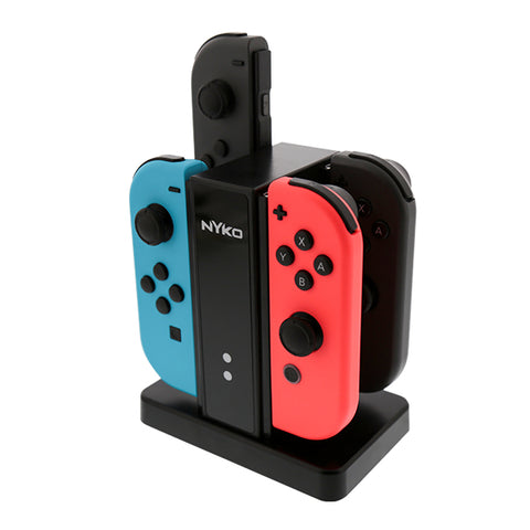Nyko Charge Station for Nintendo Switch - GameShop Malaysia