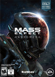 Mass Effect Andromeda (PC) - GameShop Malaysia