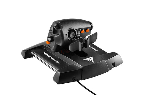Thrustmaster TWCS Throttle Controller