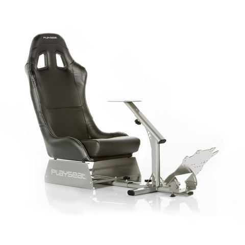 Playseat Evolution Gaming Seat Black - GameShop Malaysia