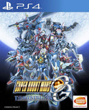 Super Robot Wars OG The Moon Dwellers (PS4)