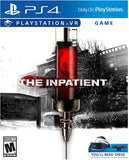 The Inpatient (PS4) - GameShop Malaysia