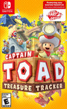 Captain Toad: Treasure Tracker (Switch) - GameShop Malaysia