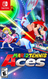Mario Tennis Aces (Nintendo Switch) - GameShop Malaysia