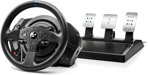 Thrustmaster T300 RS GT Edition Racing Wheel for PC, PS3 and PS4 - GameShop Malaysia