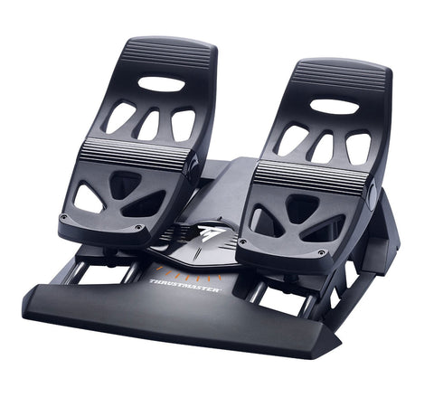 Thrustmaster T.Flight Rudder Pedals for PS4 and PC - GameShop Malaysia