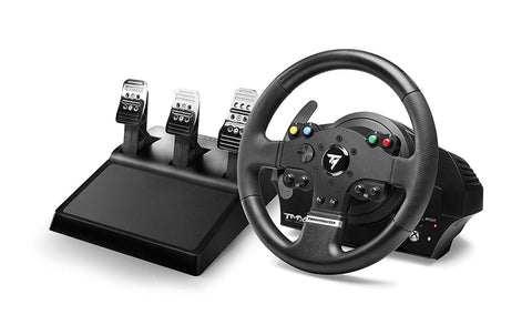 Thrustmaster TMX Pro Racing Wheel for Xbox One and Windows - GameShop Malaysia