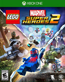 LEGO Marvel Super Heroes 2 (Xbox One) - GameShop Malaysia