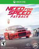 Need for Speed Payback (Xbox One) - GameShop Malaysia