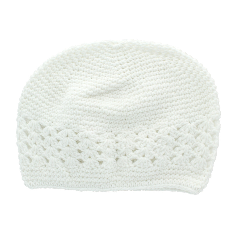1d508a6228d Girls Boutique Kufi Crochet Beanie Hat – My Lello