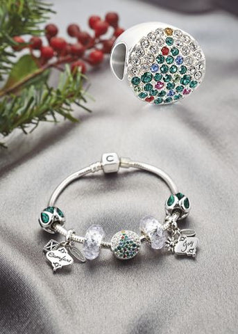 Chamilia Holiday Bead