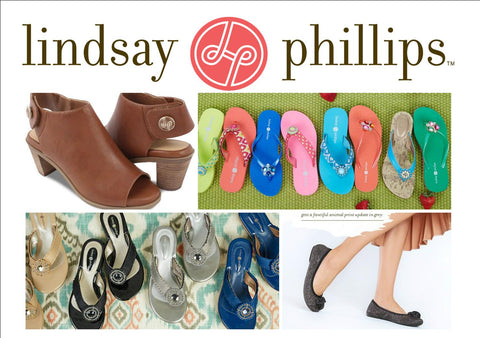 Lindsay Phillips Clearance Sale