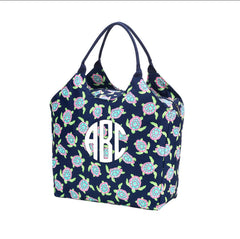 Viv & Lou Turtle Bay Beach Tote