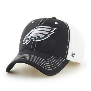 Philadelphia Eagles Black Domestic Cooler by '47 Brand