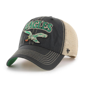 Philadelphia Eagles Tuscaloosa Clean Up Trucker by '47 Brand