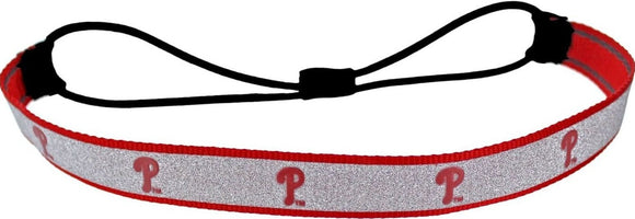 Philadelphia Phillies This Sparkle Headband