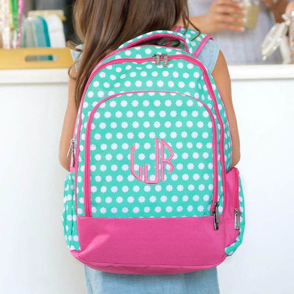 Viv & Lou Hadley Bloom Backpack