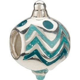 Chamilia Holiday Ornament Charm