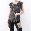 Hobo Pennie Champagne Crossbody