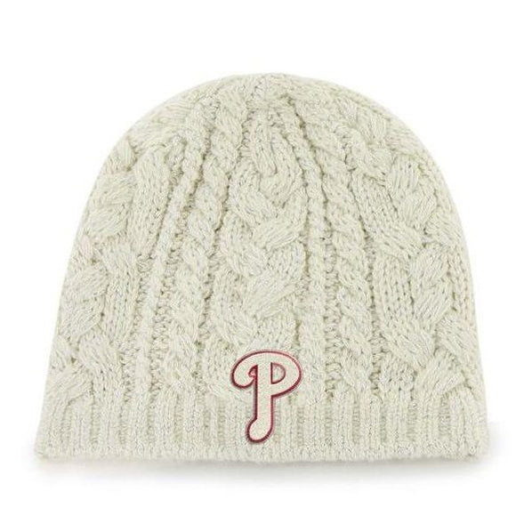 Philadelphia Phillies '47 Shawnee Knit Hat