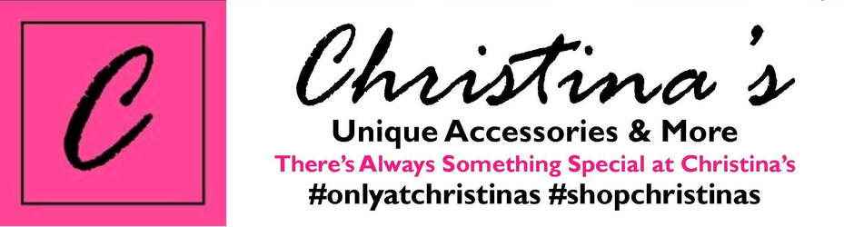 Christina's Unique Accessories & More