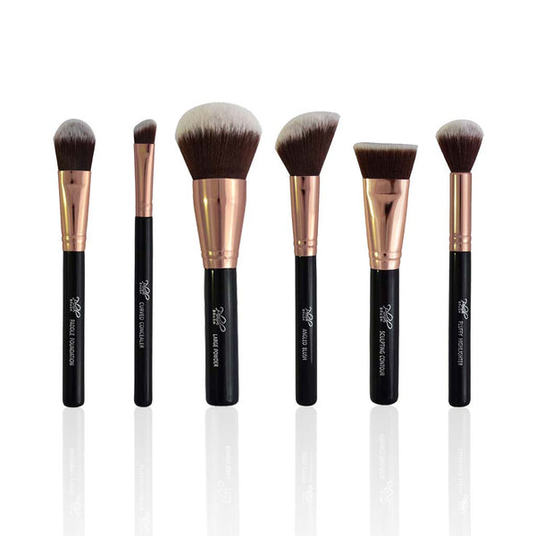 Face Brush Set - Canting Collection