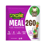 Meal2GO Complete Nutrition Shake-- Roasted Coffee Blend