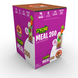 Meal2GO Complete Nutrition Shake - Cinnamon Chocolate Fusion