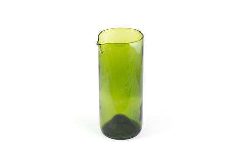 Kelly Carafe  - Wine Punt Bottom - Recycled Wine Bottle