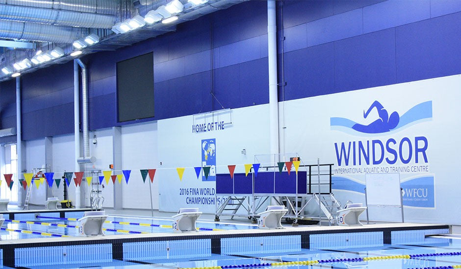 Windsor Family Aquatic Complex