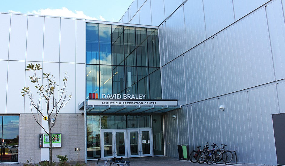 Mohawk College Recreation Centre