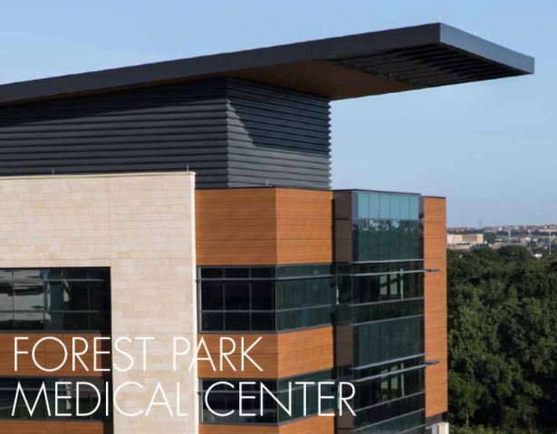 FOREST PARK MEDICAL CENTER