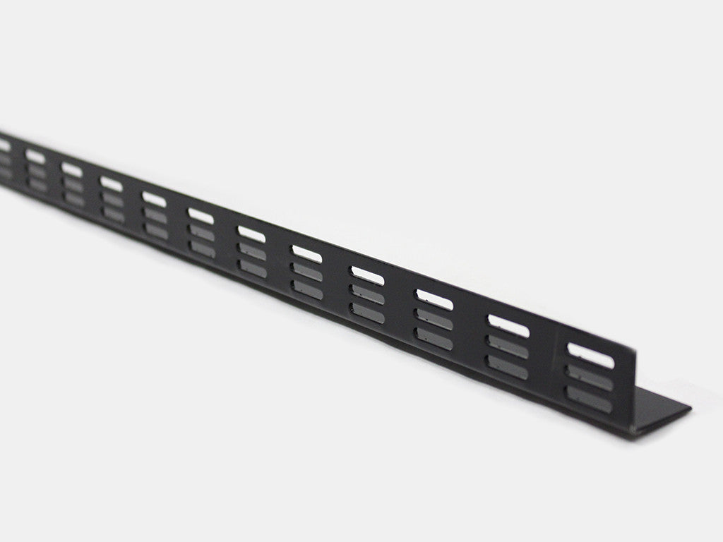 110-001 H-Channel - 10' Length