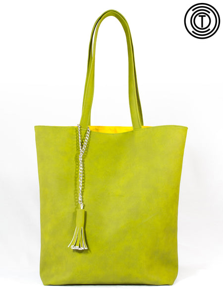 Shopping Bag Grand verde