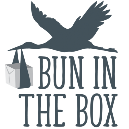 BUN IN THE BOX