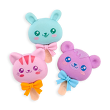 Ooly Cutie Pops Scented Erasers - Set of 3 - The Milk Moustache