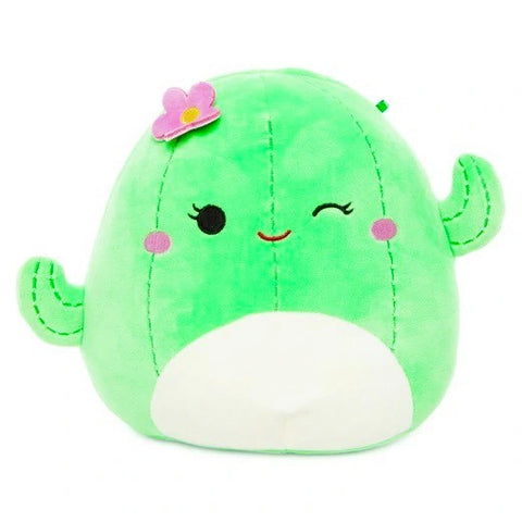 "16"" Squishmallow Maritza Cactus - The Milk Moustache"