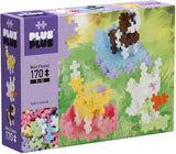 Plus-Plus Construction Toy - 170-Piece Pets - The Milk Moustache