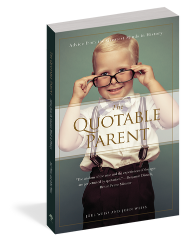 The Quotable Parent - The Milk Moustache