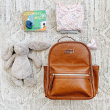 Itzy Ritzy Backpack Diaper Bag - The Milk Moustache