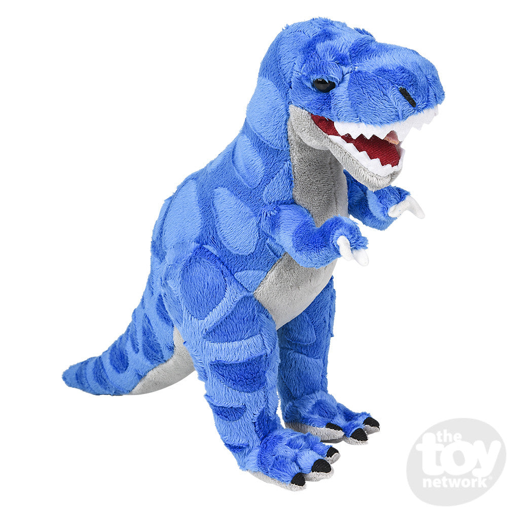"16"" T-Rex Plush Dinosaur - The Milk Moustache"