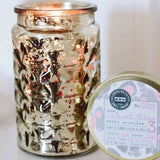 Bridgewater Sweet Grace Candle - #022 - The Milk Moustache
