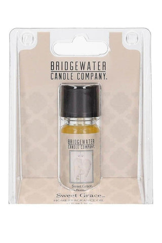 Sweet Grace Home Fragrance Oil - The Milk Moustache