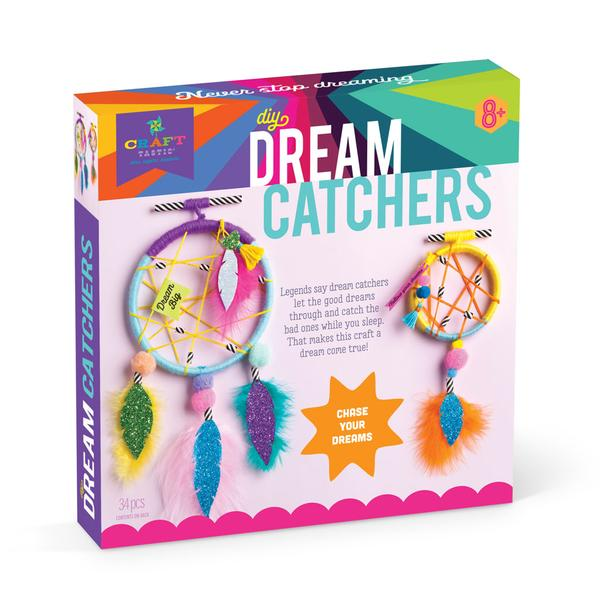 Craft-tastic Dream Catcher II